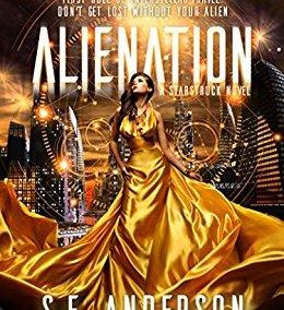 Alienation | S.E Anderson
