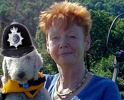 Vera Baird PCC of Northumbria