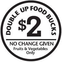 Double up food bucks and food policy with the Fair Food