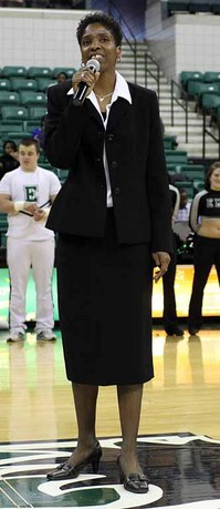 Laurie Byrd Becomes First Eastern Michigan Womens