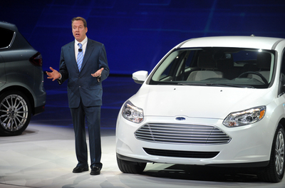Bill Ford: Michigan must eliminate personal property tax