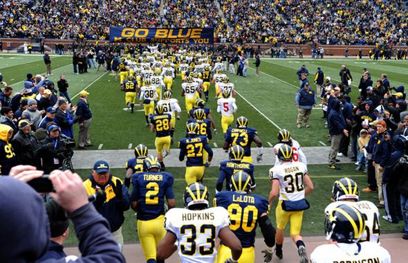 2011 Michigan State Spartans Football Team  Wikip