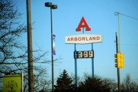 Top 20 Ann Arbor taxpayers in 2012