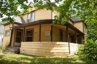 Jailed landlord David Kircher's Ypsilanti properties for