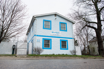 6 properties sold in first wave of Washtenaw County tax