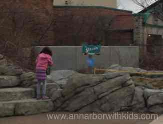Toledo Zoo Easter Bunny Breakfast with the Easter Bunny