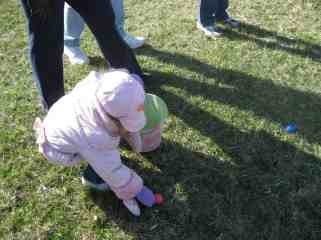 2009 Pittsfield Easter Egg Hunt