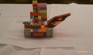 AADL LEGO Contest 2011