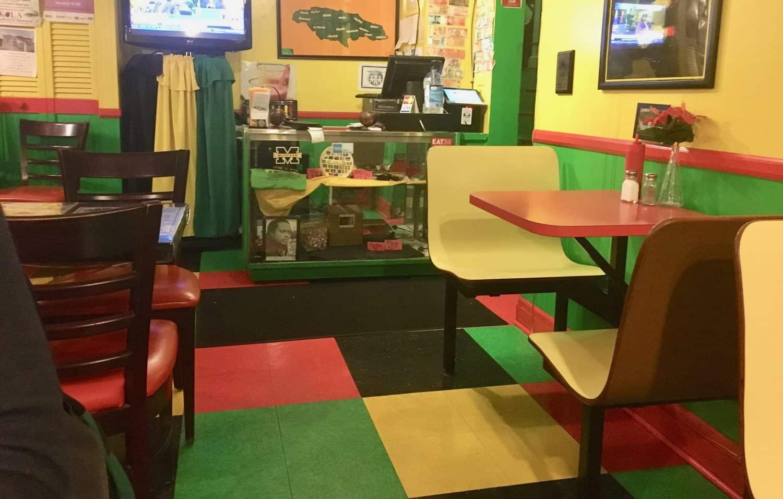 Restaurant Review: Jamaican Jerk Pit