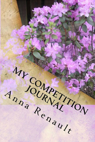 My Competition Journal