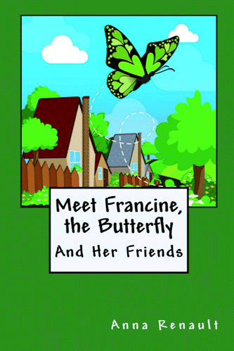 Meet Francine and Her Friends