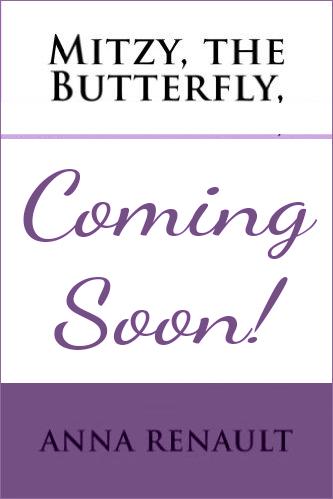 Mitzy: Coming Soon!