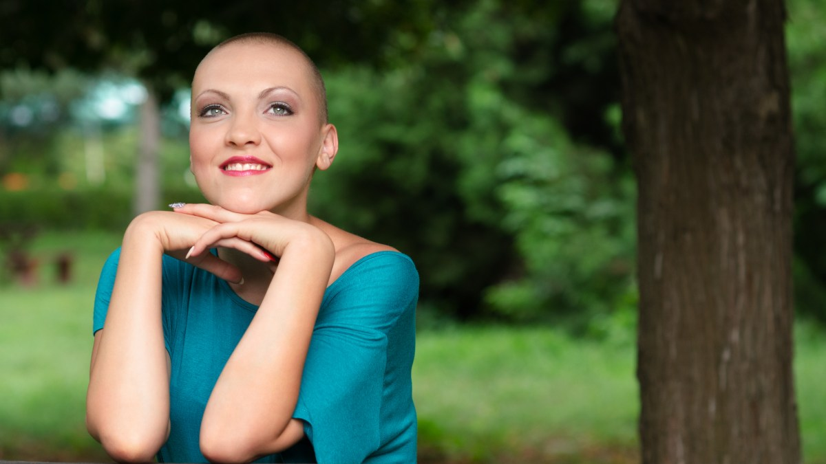 Cancer is not always a death sentence