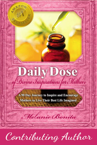 Daily Dose of Divine Inspirations for Mothers