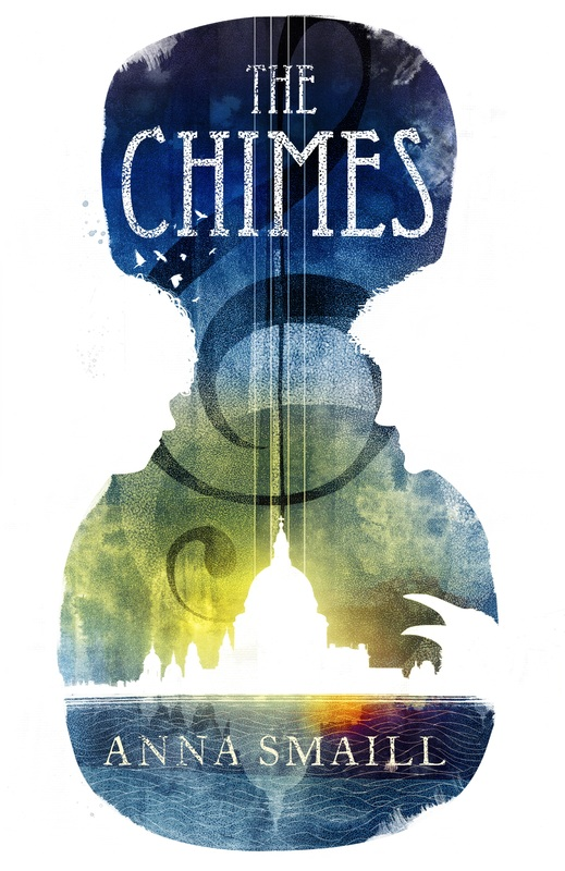 Image result for the chimes anna smaill
