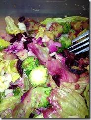 17.08 salad (avocado)