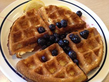 4.10 Breakfast Anna