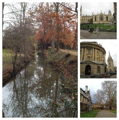 Oxford collage 2