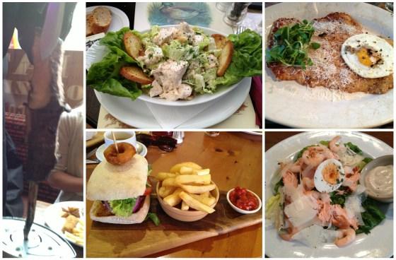 Best meals 2013