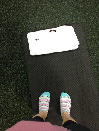 Morning Pilates