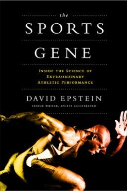 Sports gene book