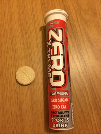 High 5 Zero Caffeine