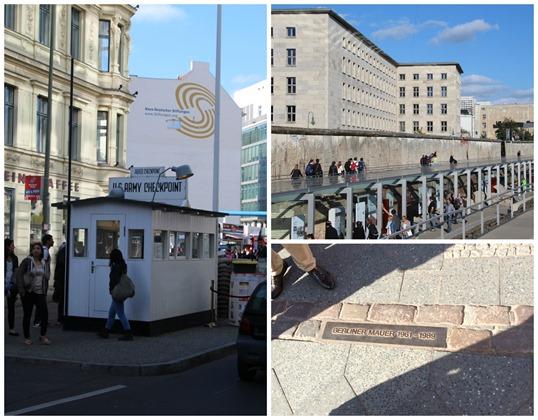 Berlin Saturday Sights