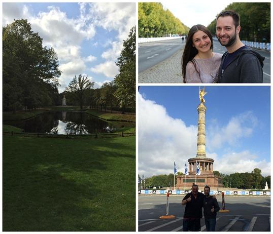 Berlin Saturday