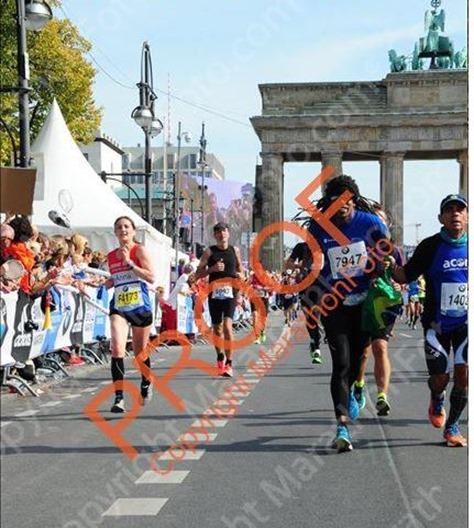 Berlin marathon (3)