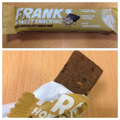 Frank snack