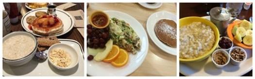 Dallas breakfasts 2015