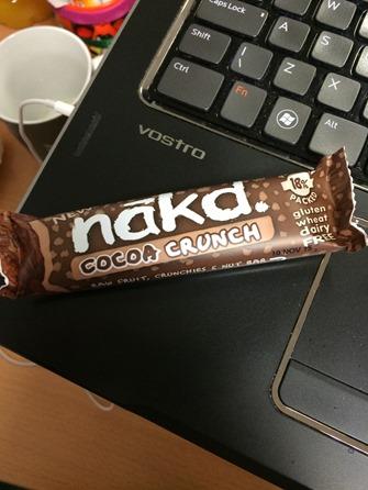 Nakd cocoa crunch