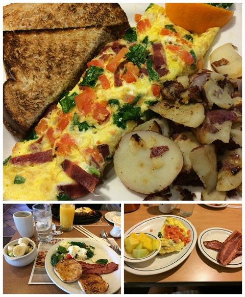 Orlando Breakfast 2015