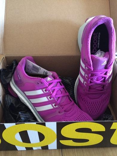 Adidas Adistar Ladies