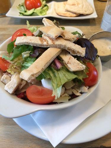 Caesar salad Winchester