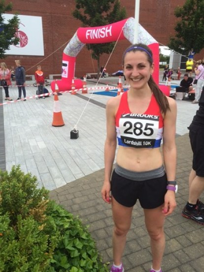 Lordshill 10k start (3)