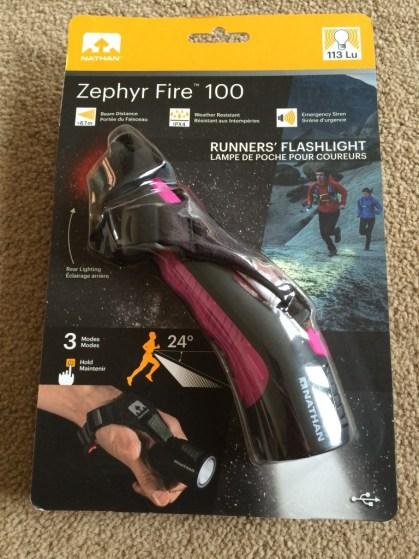 Zephyr Fire 100 Hand Torch