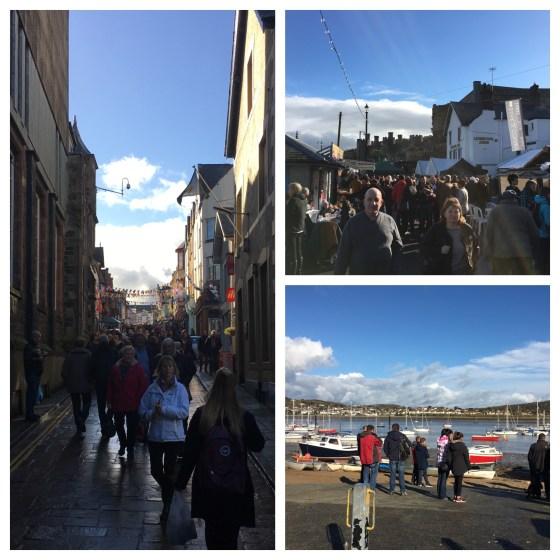 Conwy Taste Festival