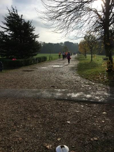 Netley Abbey parkrun