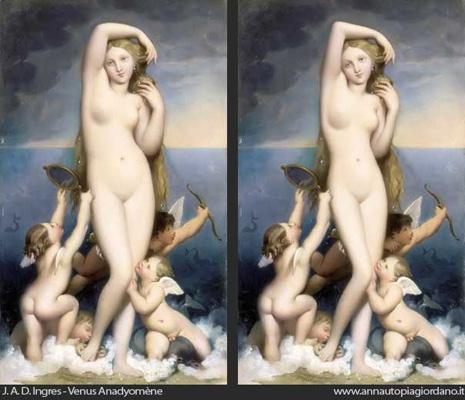 Bronzino - Venere