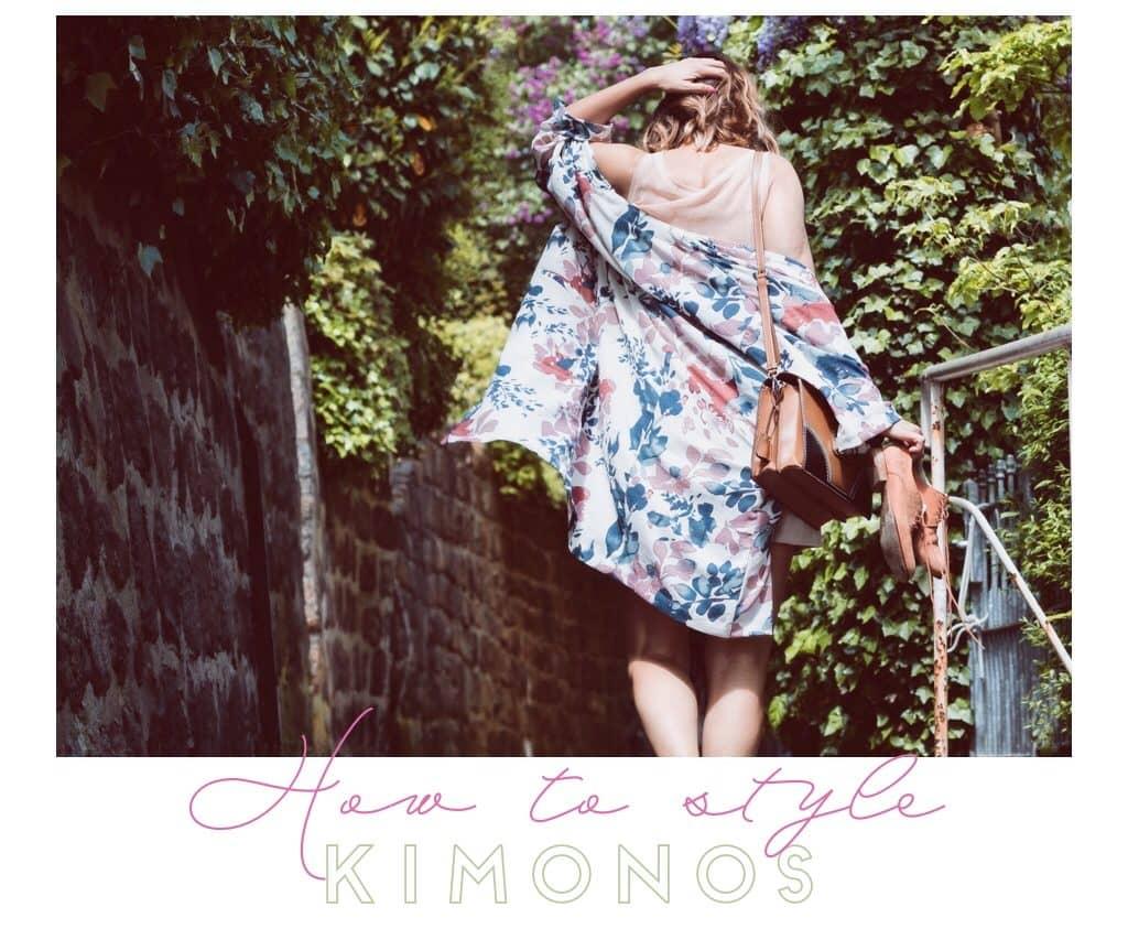 kimono Titel