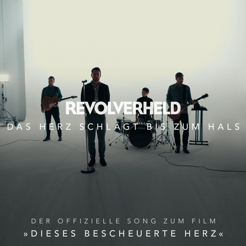 Philips: Revolverheld titelbild zur Single