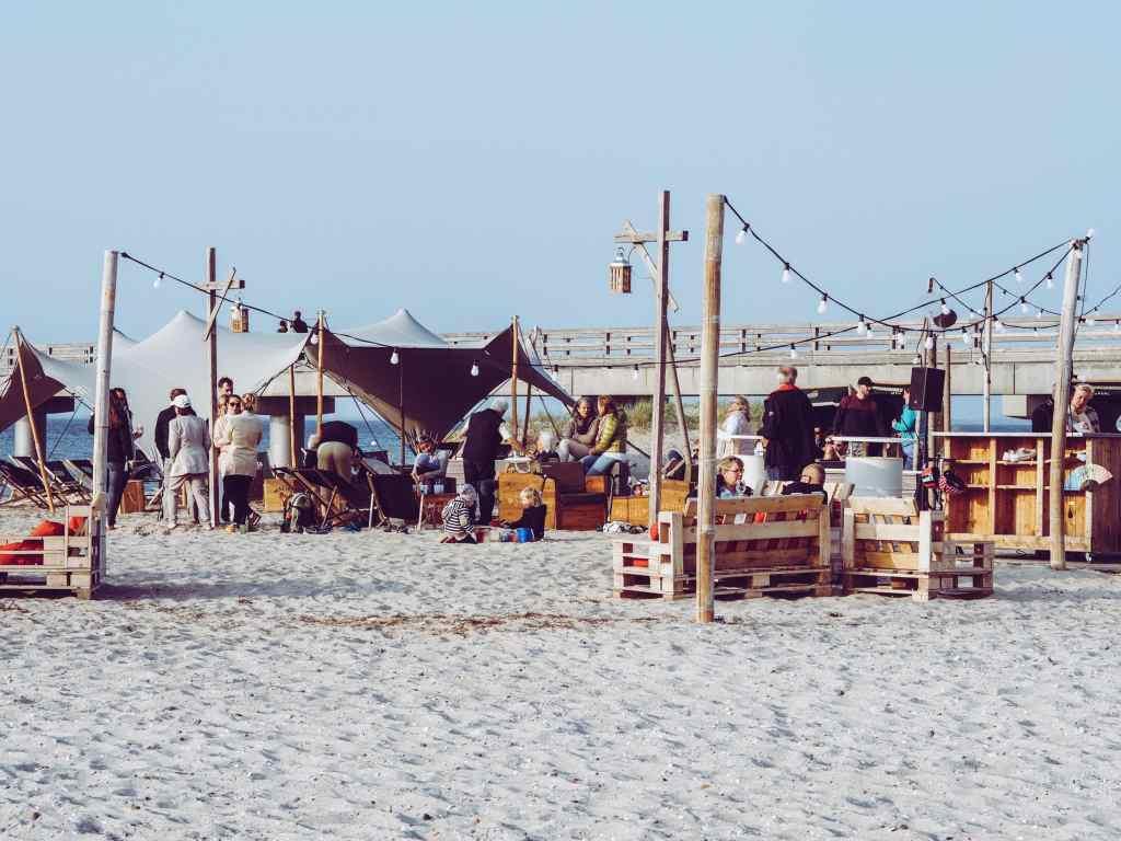 Strand am Beach Motel