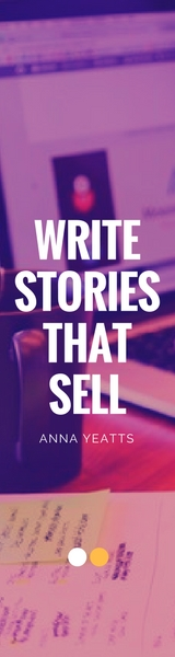 Write Stories That Sell