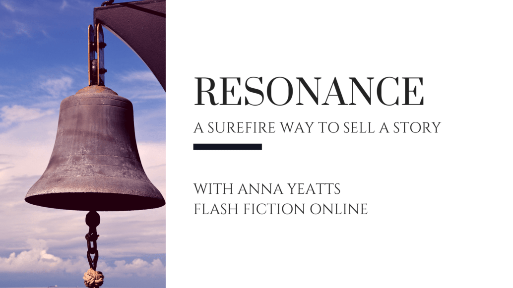 What Is Resonance & How Does It Sell a Story?