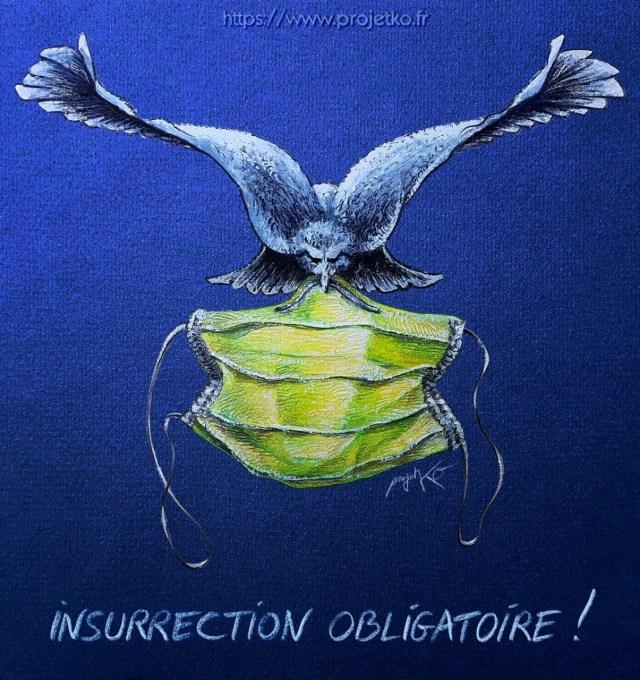 Insurrection obligatoire