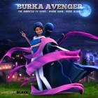 """Burka Avenger """"Épisode n°01"""""""