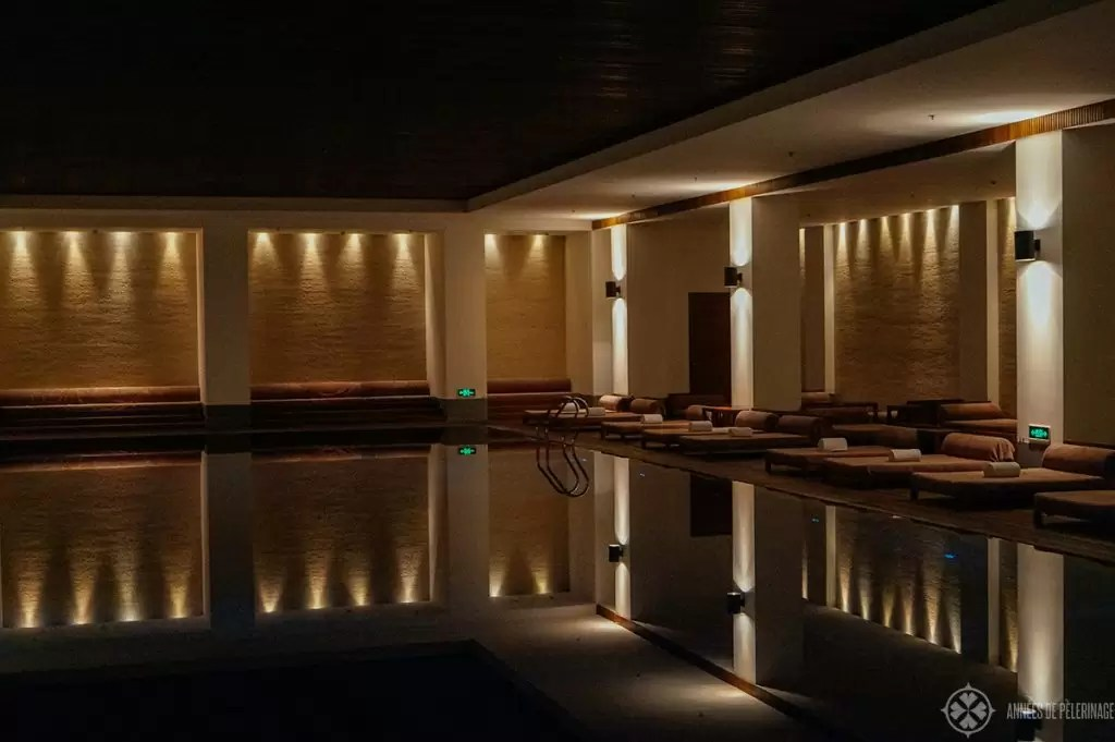 Aman At Summer Palace Beijing Hotel Review
