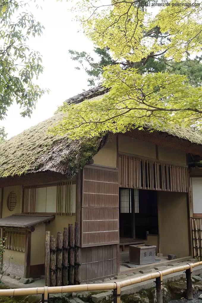 Japanese Rest Near Me