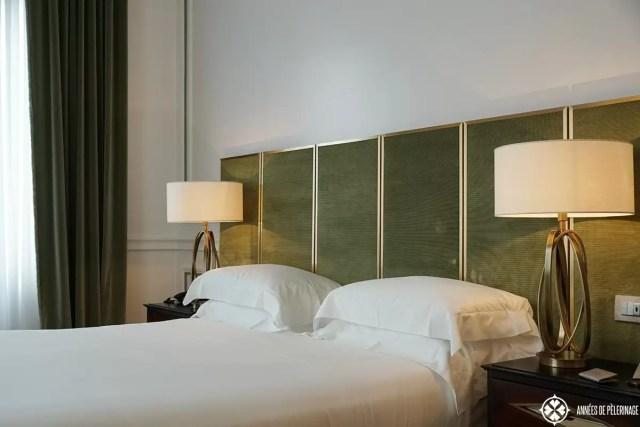 rooms palazzo dama rome luxury hotel2